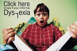 Free Dyslexia Test