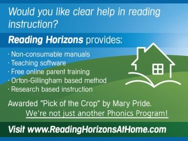 Award Winning Reading Program